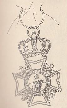 Type II, Grand Cross
