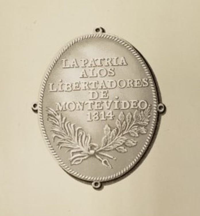 A+los+libertadores+de+montevideo
