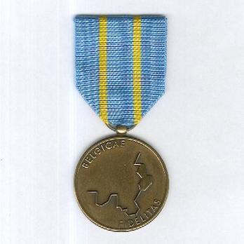 Bronze Medal (for German Armed Forces Deserters) Obverse
