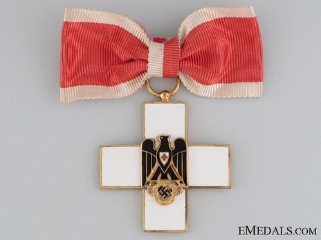 Type III, Ladies Cross Obverse