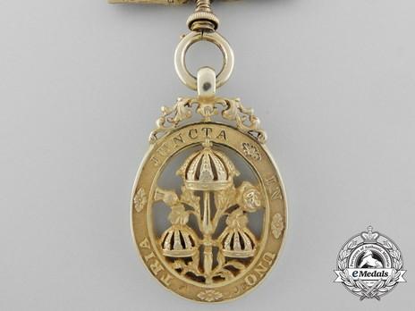 Companion (with silver gilt) Reverse