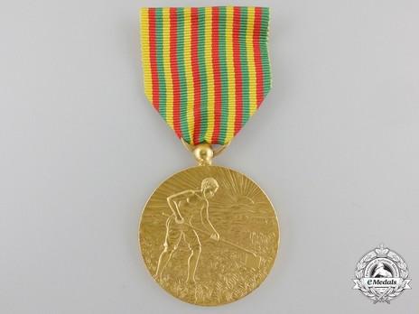 Order of Merit, I Class Obverse
