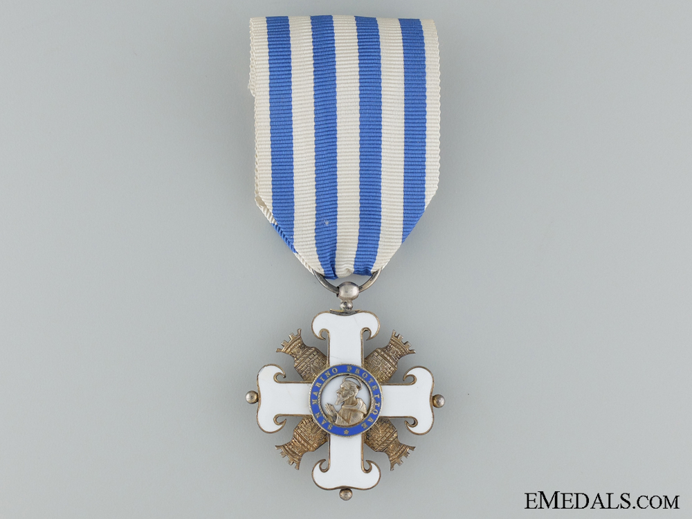 The order of san 536008a71f63f