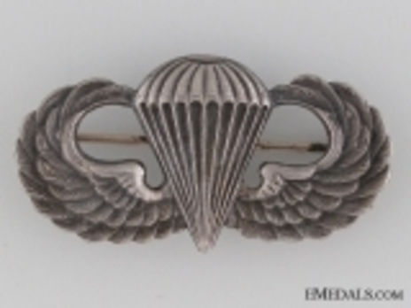 Basic Wings Obverse