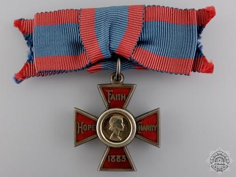 I Class Medal (1953-) Obverse