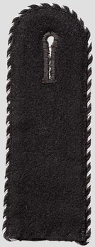 "SS-Standarte ""Deutschland"" 1st pattern Shoulder Boards Reverse"