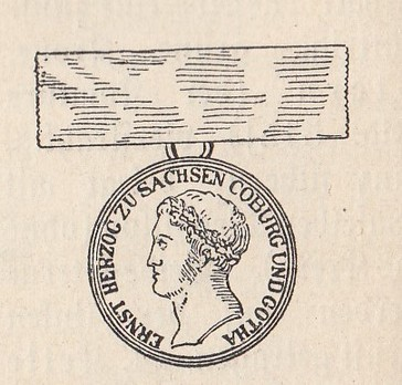 Type I, Silver Medal