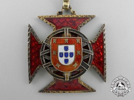 Grand Officer (by Pinhão) Obverse