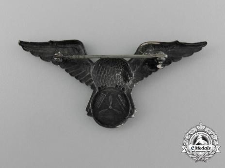 Pilot Wings Reverse