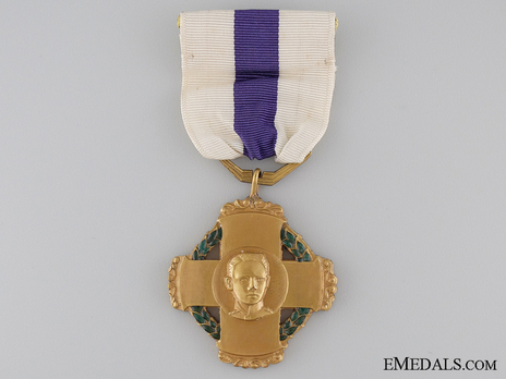 Wounded Personnel Medal Obverse