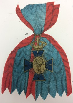 Knightly Order of St. Michael, Grand Cross