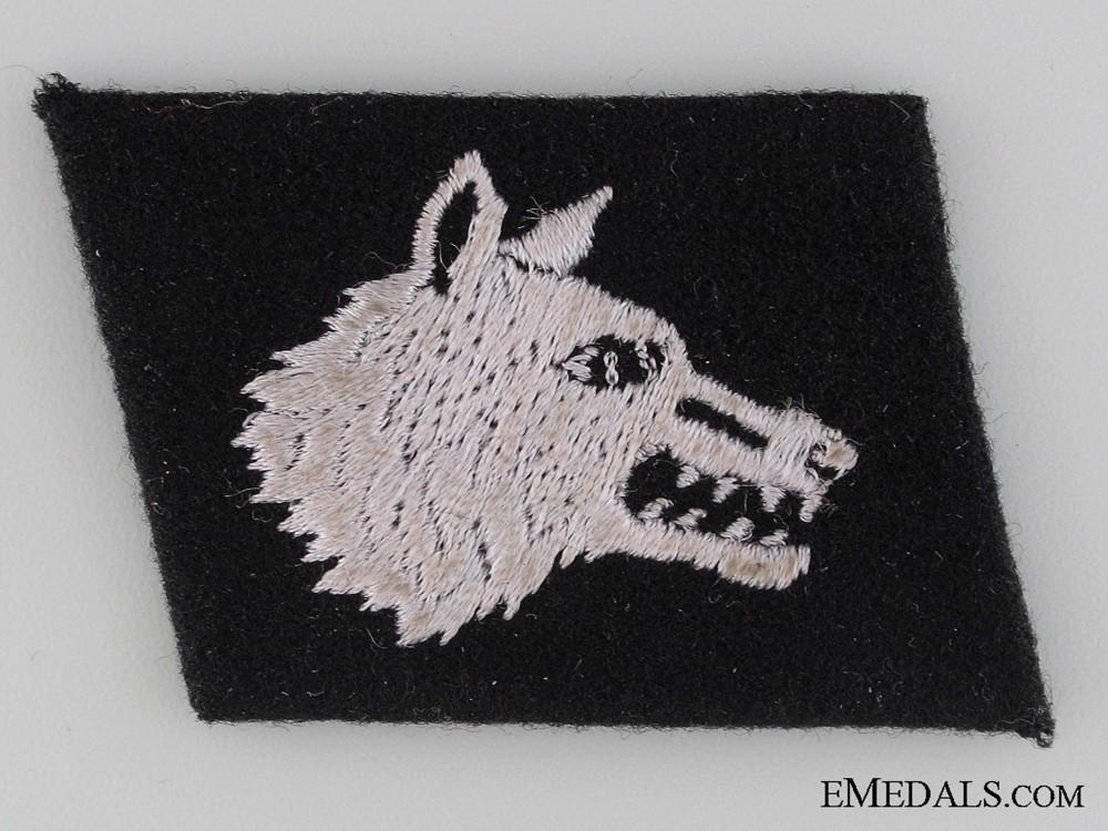 Collar tab of 30 5327423be8217