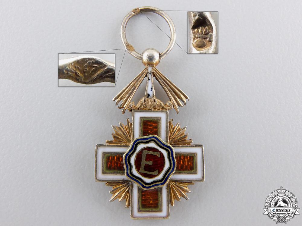 A miniature orde 55ae43e11f39b
