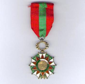 Order of Operation Bokassa, Officer (1976-1979) Reverse
