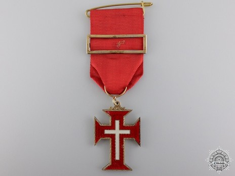 Knight (for Men) Obverse
