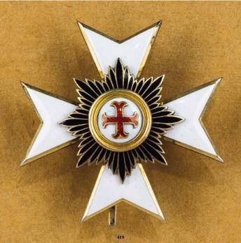 Order of Merit, Civil Division, Officer's Cross (1912-1918)
