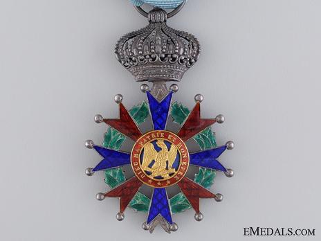 Knight Cross Reverse