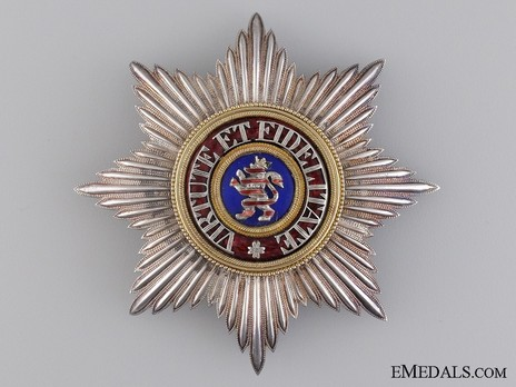Breast Star Obverse