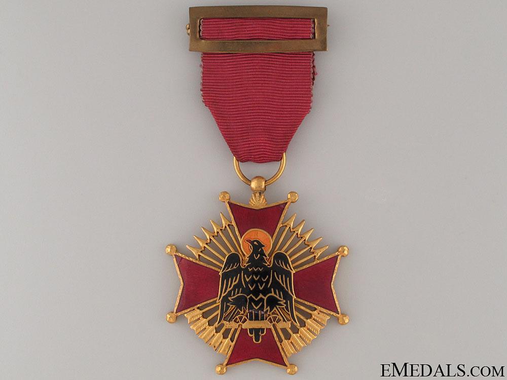 Order of cisnero 5245cb363e4e4