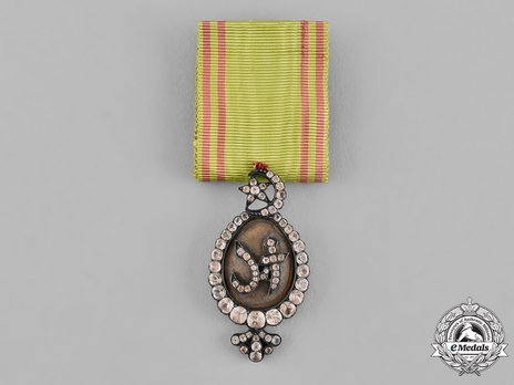 Order of Glory, Type I, Knight III Class (Muslim Issue)