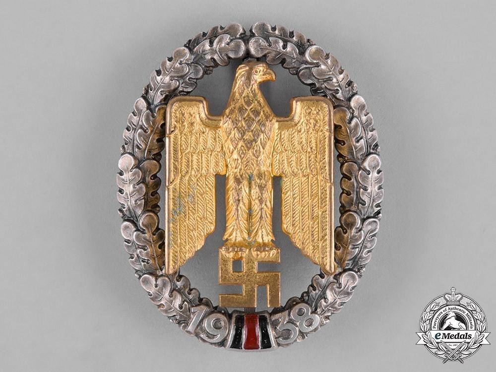Gau+honour+badge+sudetenland+1