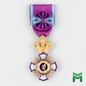 Officer (1891-1951) Obverse