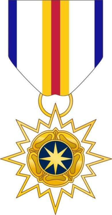 Usa national intelligence distinguished service medal