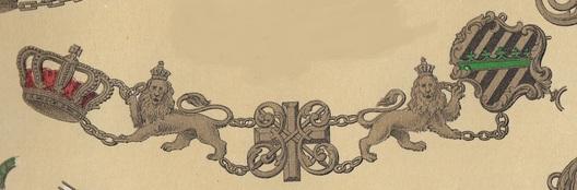 Civil Division, Collar