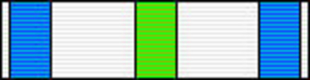 Promotion of culture ribbon
