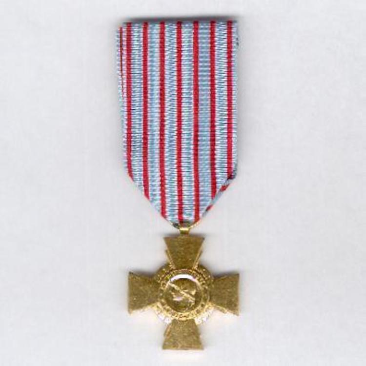 Bronze gilt 19