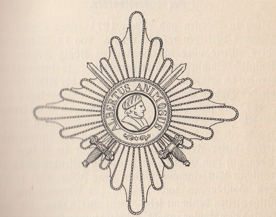 Albert+order%2c+type+i%2c+military+division%2c+i+class+commander+breast+star+