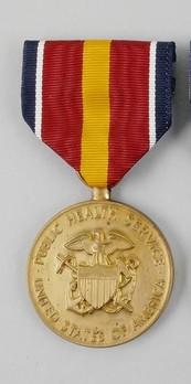 Gold Medal (1958-1980) Obverse