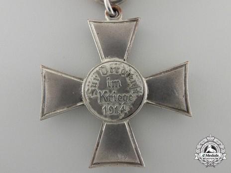 Hanseatic Cross Reverse
