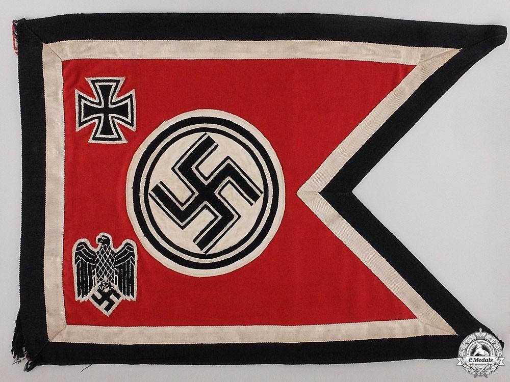 The command flag 558d495b459dd