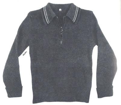 HJ Warm-up Sweater Obverse