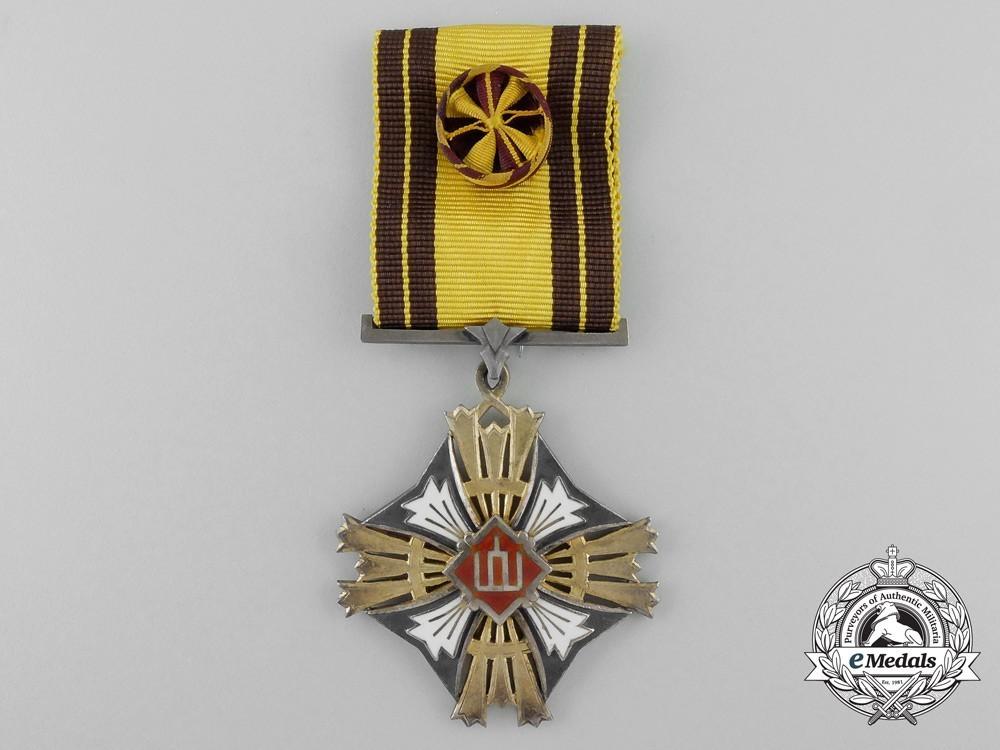 Iv class cross 1930 1940 huguenin obverse 1