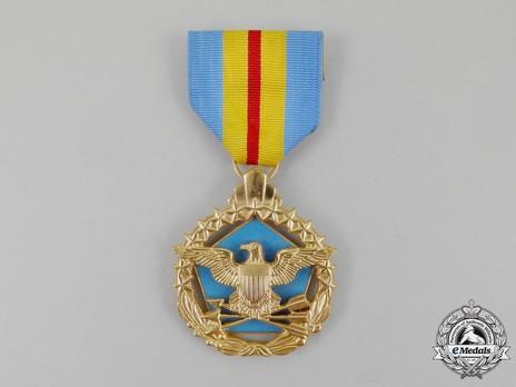 Defence Distinguished Service Medal Obverse