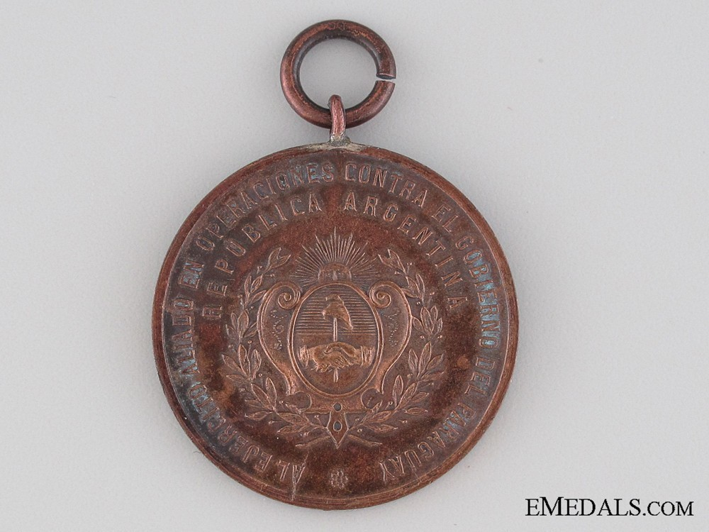 Copper+medal+obverse