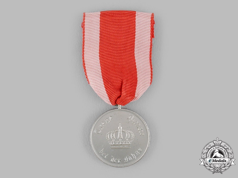Long+service+medal%2c+9+years%2c+obv