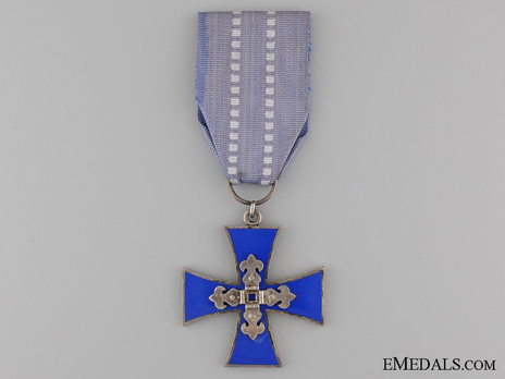 Commemorative Cross for the Home Front Obverse