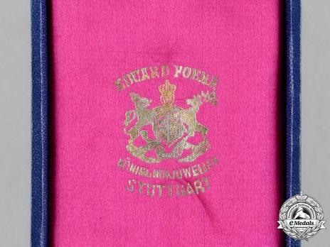 I Class Knight Case Interior