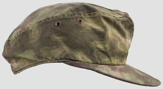 Waffen-SS Camouflaged Field Cap (2nd pattern) Right