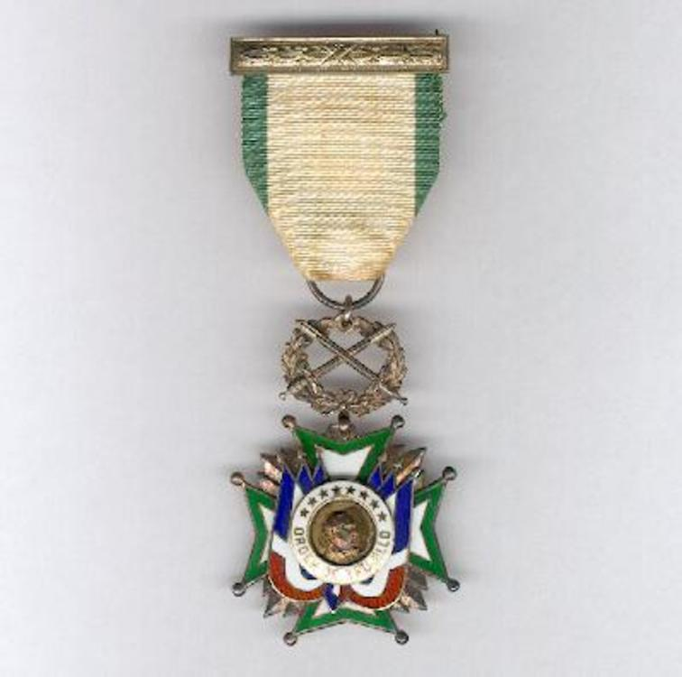 Military+division%2c+knight%27s+obverse
