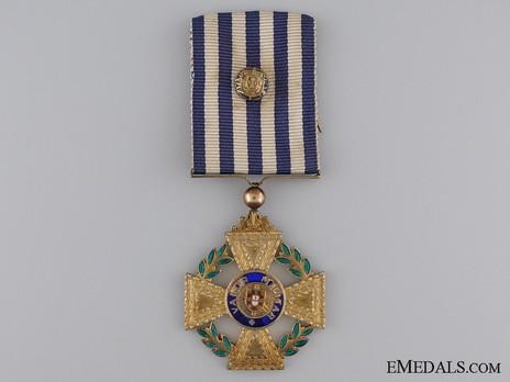 Gold Medal (1971-) Obverse