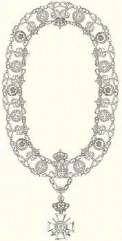 Collar (1863-1865) Obverse