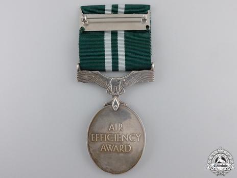 Silver Medal (1937-1948)Reverse