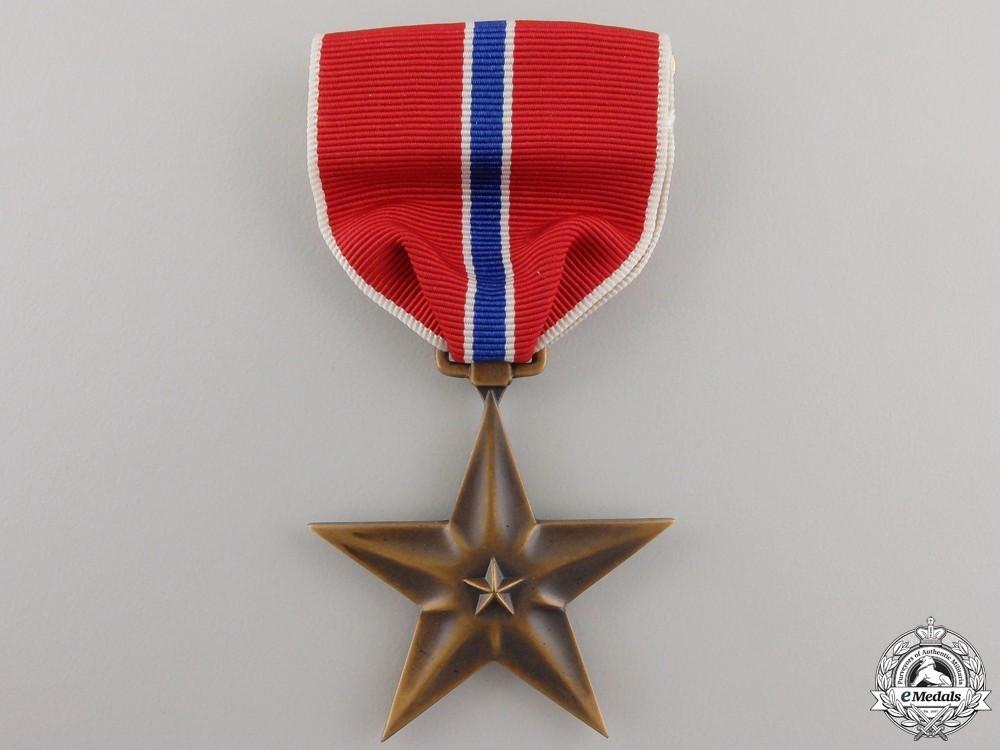 Bronzeengrave
