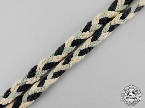 III Class Commander (early manufacture) Cord