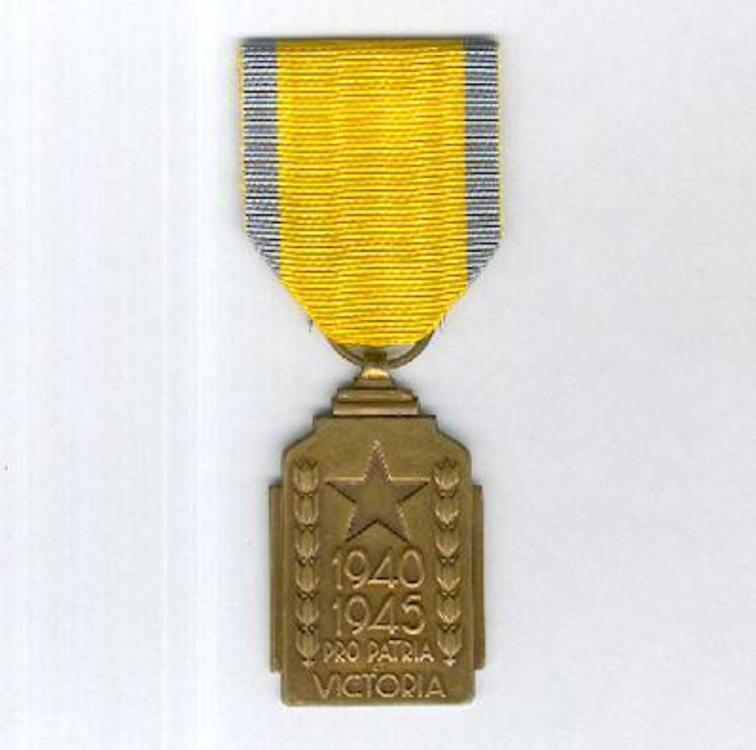 Gilded bronze medal obv14