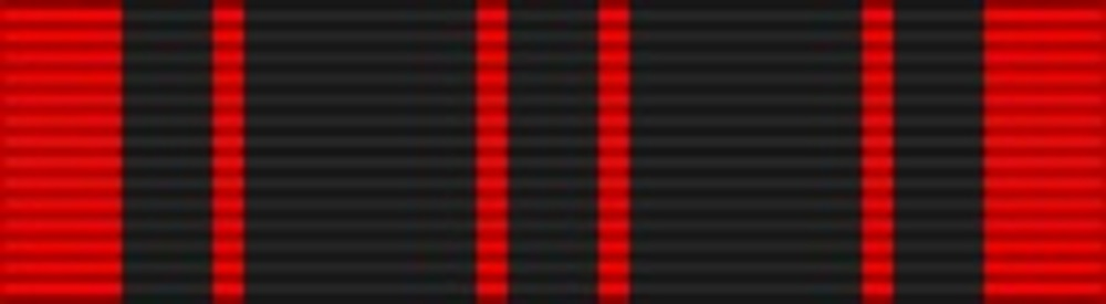 2 class ribbon